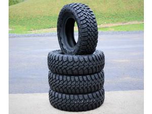 Kit of 4 (FOUR) 235/70R16 104/101Q C (6 Ply) - Forceum M/T 08 Plus Mud Tires