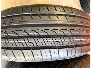 Kit of 4 (FOUR) 235/60R17 106H XL - Fullway HP208 Performance All Season Tires