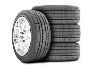 Kit of 4 (FOUR) 275/55R20  111S - Bridgestone Dueler H/L Alenza Touring All Season Tires