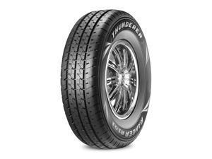 185R14 D (8 Ply) 102/100Q - Thunderer Ranger R101 Highway All Season Tire