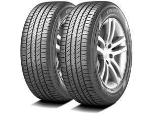 Kit of 2 (TWO) 235/75R15 105T - Hankook Kinergy ST Touring All Season Tires