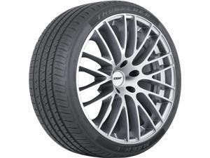 Kit of 4 (FOUR) 235/45R18 ZR  XL 98W - Thunderer Mach V High Performance All Season Tires