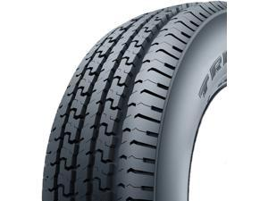 (1) Triangle TR653 ST Radial ST235/80R16 All Season Performance Tires