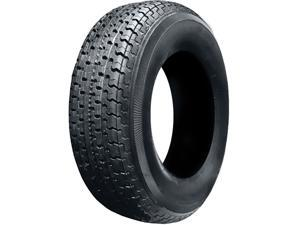 Kit of 4 (FOUR) 205/75R14 C (6 Ply) 100/96L - Americus ST Radial Highway All Season Tires
