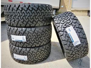 33X12.50R22 114Q F (12 Ply) - Venom Power Terra Hunter X/T All-Terrain Tire