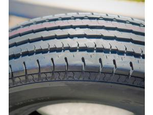 205/75R14 D (8 Ply) 105/101M - Fortune ST01 Highway All Season Tire