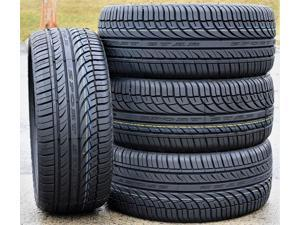 Kit of 4 (FOUR) 245/45R20 ZR  103W XL - Fullway HP108 High Performance All Season Tires