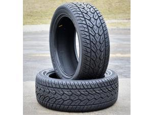 Kit of 2 (TWO) 285/45R22 114V XL - Fullway HS266 Performance All Season Tires