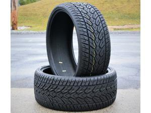 Kit of 2 (TWO) 255/30R30 104V XL - Fullway HS266 Performance All Season Tires