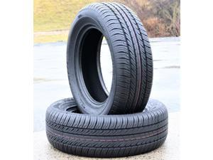 Kit of 2 (TWO) 185/65R15 88H  - Fullway PC368 Performance All Season Tires
