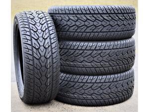 Kit of 4 (FOUR) 275/55R20 117H XL - Fullway HS266 Performance All Season Tires