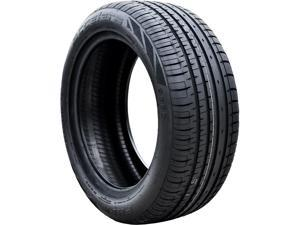1 New Accelera PHI-R 215/45ZR17 91W XL All Season Ultra High Performance Tires