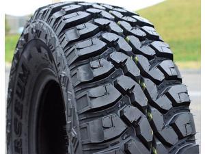 235/70R16 C (6 Ply) 104/101Q - Forceum M/T 08 Plus Mud Tire