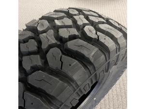 LT285 70R17 121/118Q E (10 Ply) - Fortune Tormenta M/T FSR310 Mud Off-Road Tire