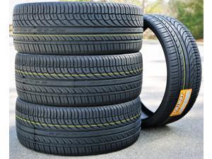 Kit of 4 (FOUR) 275/25R28 ZR  102W XL - Fullway HP108 High Performance All Season Tires