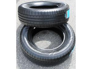 Kit of 2 (TWO) 225/60R17 99V - Fortune Perfectus FSR602 Touring All Season Tires