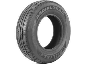 Tire Carlisle Radial Trail HD ST 205/75R15 107M D 8 Ply Trailer