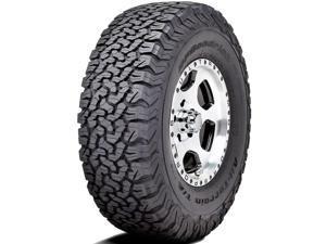 BFGoodrich All-Terrain T/A KO2 All-Terrain Tire - LT315/70R17 121/118S E (10 Ply)