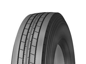 Kit of 4 (FOUR) 235/85R16 G (14 Ply) 132/127M - Triangle TRT01 Highway All Season Tires