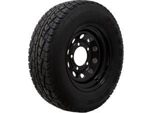 235/70R15 E (10 Ply) 114/110Q - Forceum ATZ All-Terrain Tire