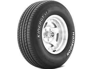 Kit of 4 (FOUR) 295/50R15  105T - Hankook Kinergy ST Touring All Season Tires