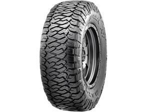 37X12.50R17 D (8 Ply) 124R - Maxxis Razr AT All-Terrain Tire