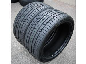 Kit of 2 (TWO) 265/40R20 ZR  104W XL - Accelera Iota ST68 High Performance All Season Tires
