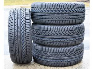Kit of 4 (FOUR) 245/45R18 ZR  100W XL - Fullway HP108 High Performance All Season Tires