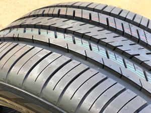 255/50R20 XL 109Y - Atlas Tire Force UHP High Performance All Season Tire