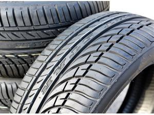 215/55R17 ZR  98W XL - Fullway HP108 High Performance All Season Tire