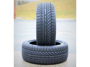 Kit of 2 (TWO) 245/45R18 ZR  100W XL - Fullway HP108 High Performance All Season Tires