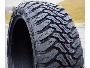 315/70R17 121/118Q E (10 Ply) - Accelera M/T-01 Mud Tire