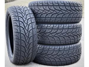 Kit of 4 (FOUR) 305/45R22 118V XL - Fullway HS288 Performance All Season Tires