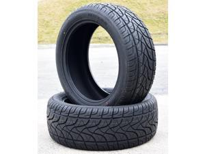 Kit of 2 (TWO) 305/45R22 118V XL - Fullway HS288 Performance All Season Tires