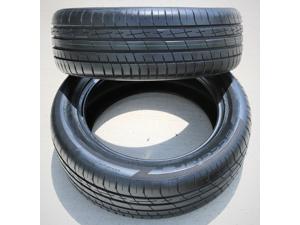 Kit of 2 (TWO) 255/35R22 ZR  XL 99W - Accelera Iota ST68 High Performance All Season Tires