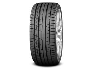 Kit of 4 (FOUR) 275/45R22 112W XL - Accelera Iota ST68 High Performance All Season Tires