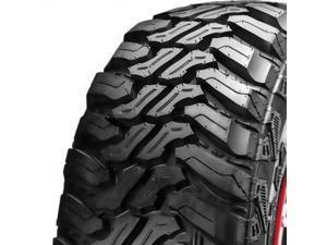 35X12.50R17 125Q E (10 Ply) - Accelera M/T-01 Mud Tire