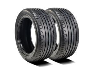 Kit of 2 (TWO) 235/50R18 ZR  101Y XL - Forceum Octa High Performance All Season Tires