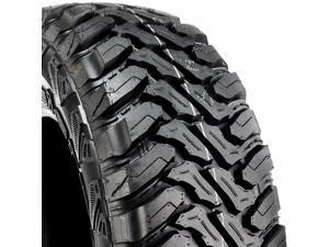 Kit of 4 (FOUR) 35X12.50R18 123Q E (10 Ply) - Accelera M/T-01 Mud Tires