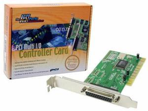 ROSEWILL RC-301 PCI CARD ASIX PARALLEL PORT DRIVERS WINDOWS XP