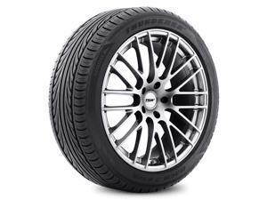 Kit of 2 (TWO) 245/45R18 ZR XL 100W - Thunderer Mach III High Performance All Season Tires