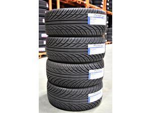 Kit of 4 (FOUR) 225/30R20 ZR  85W XL - Venom Power Ragnarok Zero X High Performance Summer Tires