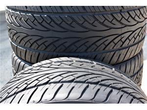 Kit of 2 (TWO) 255/30R22 ZR  95W XL - Venom Power Ragnarok Zero High Performance Summer Tires