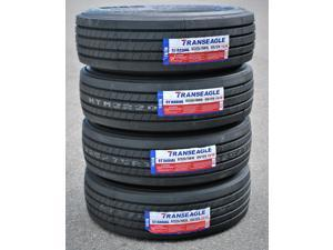 225/75R15 G (14 Ply) 124/121L - Transeagle ST Radial Highway All Season Tire