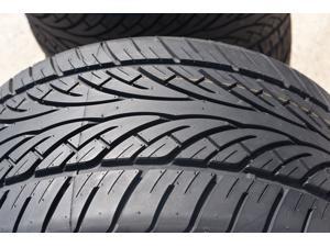 295/35R24 110V XL - Venom Power Ragnarok Zero Performance Summer Tire