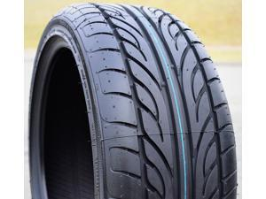Kit of 4 (FOUR) 205/40R17 84W XL - Forceum Hena High Performance All Season Tires