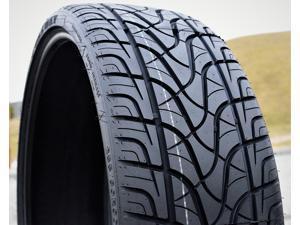 Kit of 4 (FOUR) 255/30R30 104V XL - Fullway HS288 Performance All Season Tires