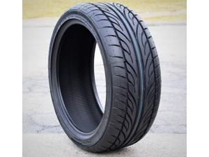 (1) New Forceum HENA 205/40ZR17 84W All Season Performance Tires