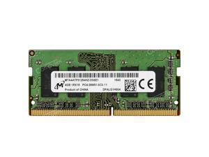 Micron 4GB 8GB 16GB 1Rx16 PC4-2666V-S DDR4-2666 PC4-21300s 260pin SO-DIMM Memory MTA4ATF51264HZ Y