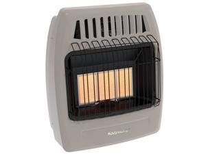 Comfort Glow KWP392 18,000 Btu 3 Plaque Propane(LP) Infrared Vent Free Wall Heater